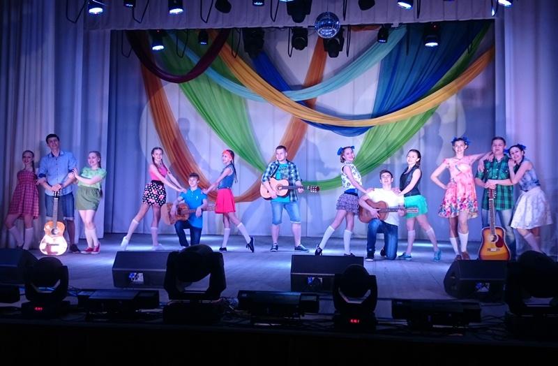 Международный фестиваль-конкурс хореографического искусства данс класс проходил с 8 по 11 мая в казани